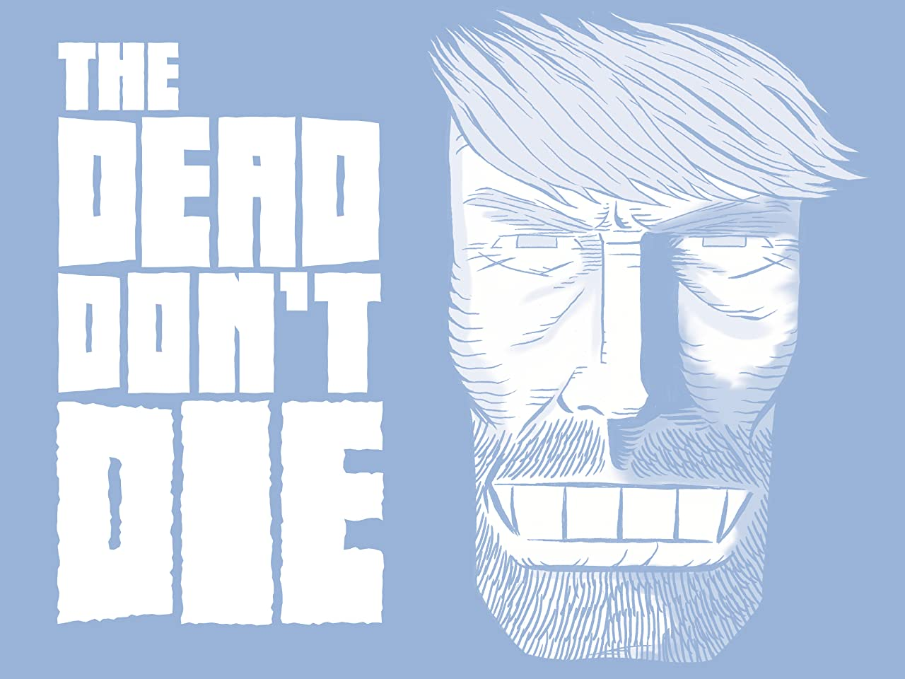 The Dead Don't Die No.3