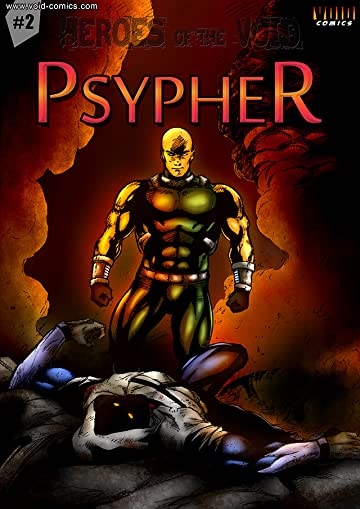 Psypher #2