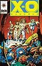 X-O Manowar (1992-1996) #4