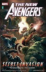 New Avengers Vol. 9: Secret Invasion Book 2