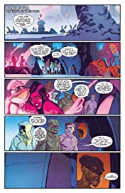 Guardians Team-Up (2015) #7