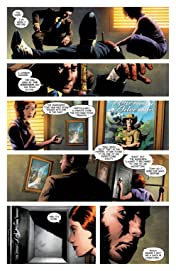 Secret Wars Journal (2015) #3 (of 5)