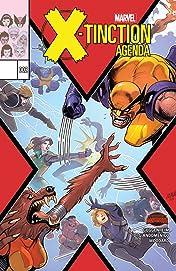X-Tinction Agenda (2015) #2