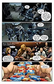 S.H.I.E.L.D. Vol. 1: Perfect Bullets