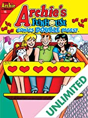 Archie's Funhouse Comics Double Digest #16
