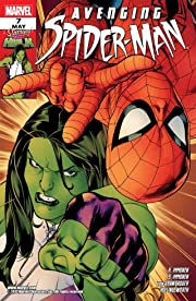Avenging Spider-Man (2011-2013) #7