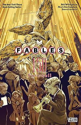 Fables Vol. 22: Farewell