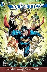 Justice League (2011-) Vol. 6: Injustice League