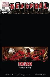 Deadpool (2008-2012) #54