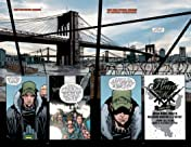 DMZ: The Deluxe Edition: Book Four