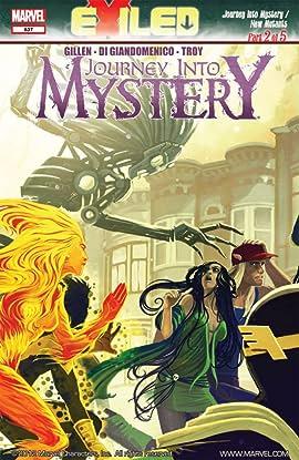Journey Into Mystery (2011-2013) #637
