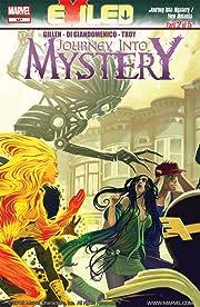 Journey Into Mystery #637