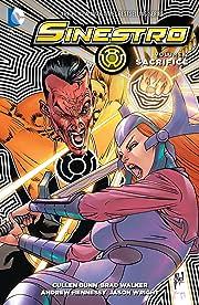Sinestro (2014-2016) Vol. 2: Sacrifice