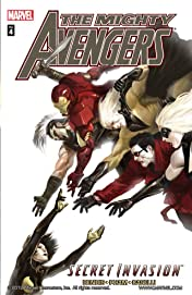 Mighty Avengers Tome 4: Secret Invasion Book 2
