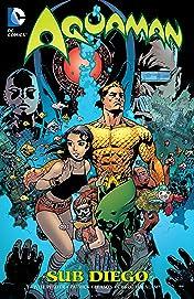 Aquaman (2003-2006): Sub-Diego