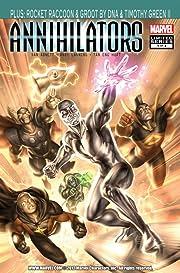 Annihilators #1 (of 4)