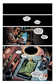 Supergirl (2011-2015) Vol. 6: Crucible