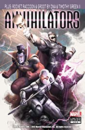 Annihilators #4 (of 4)