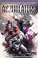 Annihilators #4