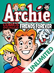 Archie Comics Spectacular: Friends Forever