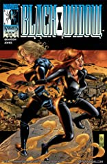 Black Widow (1999) #2