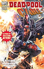 Deadpool and Cable #26