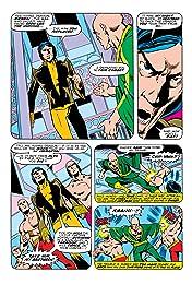 Iron Fist (1975-1977) #2