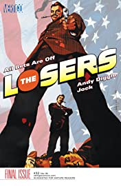 The Losers #32