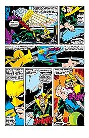 Iron Fist (1975-1977) #15