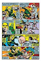 Marvel Premiere (1972-1981) #15