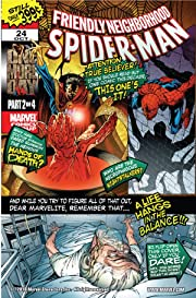 Friendly Neighborhood Spider-Man (2005-2007) No.24