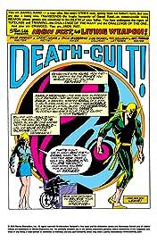 Marvel Premiere (1972-1981) #19