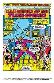 Marvel Premiere (1972-1981) #21