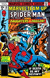Marvel Team-Up (1972-1985) #64