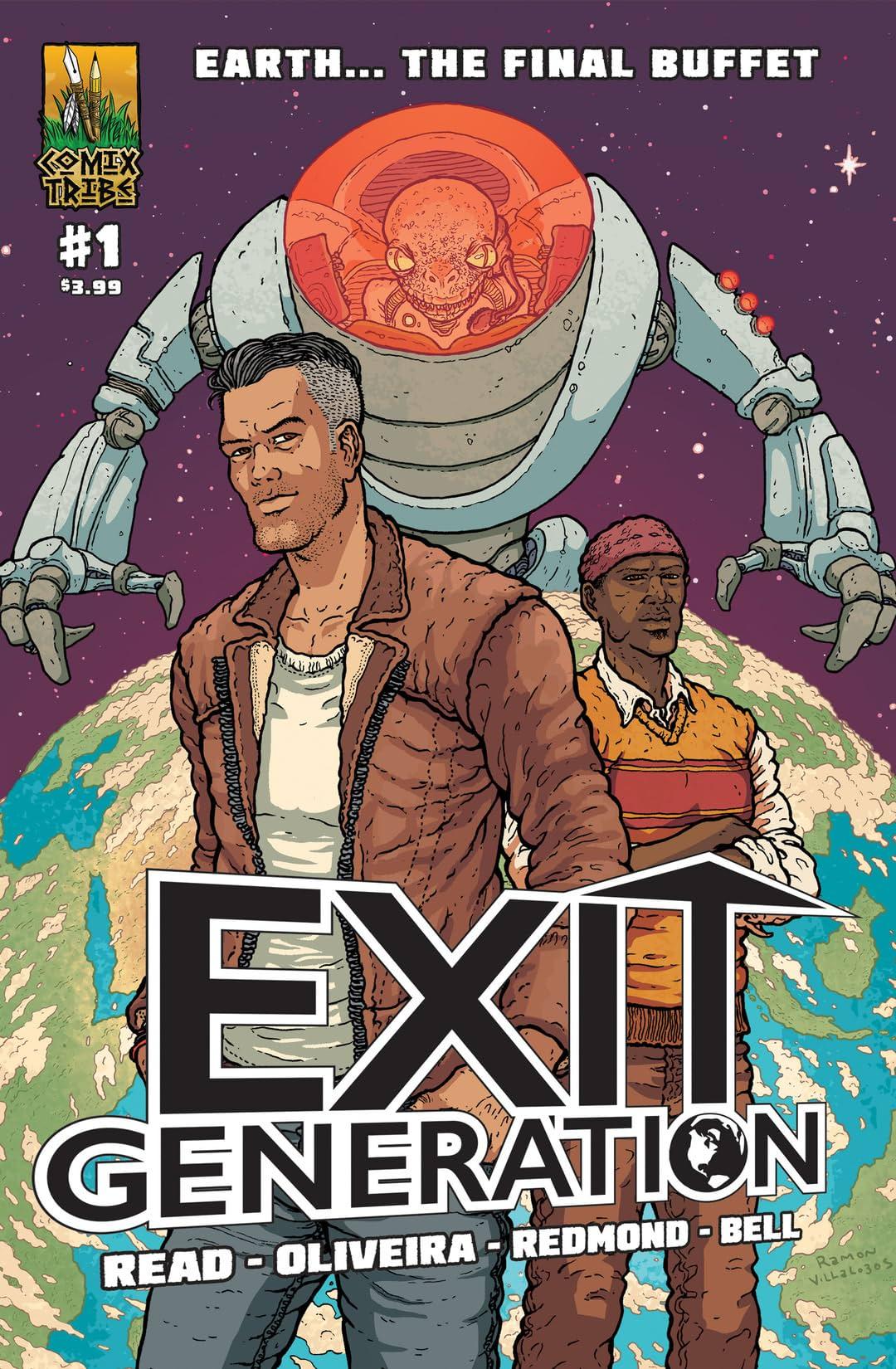 Exit Generation #1