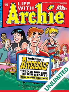 Life With Archie #19