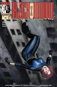 Black Widow (2001) #2