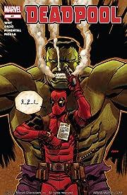 Deadpool (2008-2012) #37