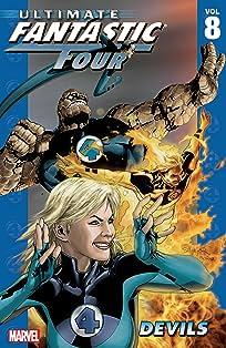 Ultimate Fantastic Four Vol. 8: Devils