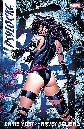 X-Men: Psylocke