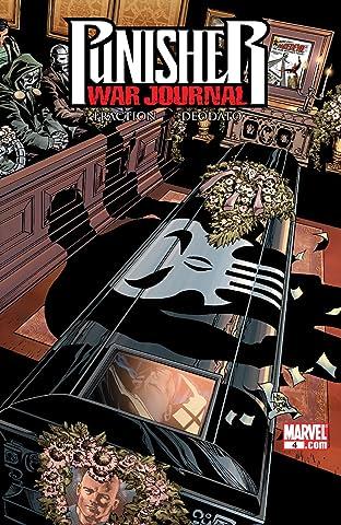 Punisher War Journal (2006-2009) #4