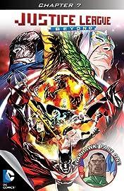 Justice League Beyond (2012-2013) #7
