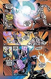 Legion Lost (2011-2013) #9
