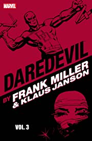 Daredevil by Frank Miller and Klaus Janson Vol. 3