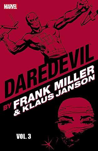 Daredevil by Frank Miller and Klaus Janson COMIC_VOLUME_ABBREVIATION 3