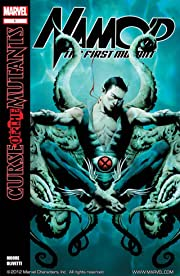 Namor: The First Mutant (2010-2011) #1