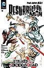 Resurrection Man (2011-2012) #9