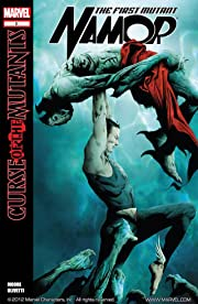 Namor: The First Mutant (2010-2011) #2