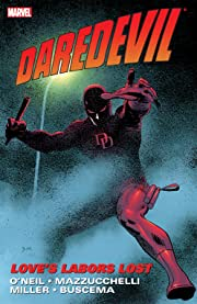 Daredevil: Love's Labors Lost