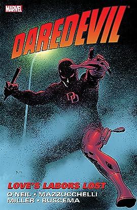 Daredevil: Love's Labors Lost